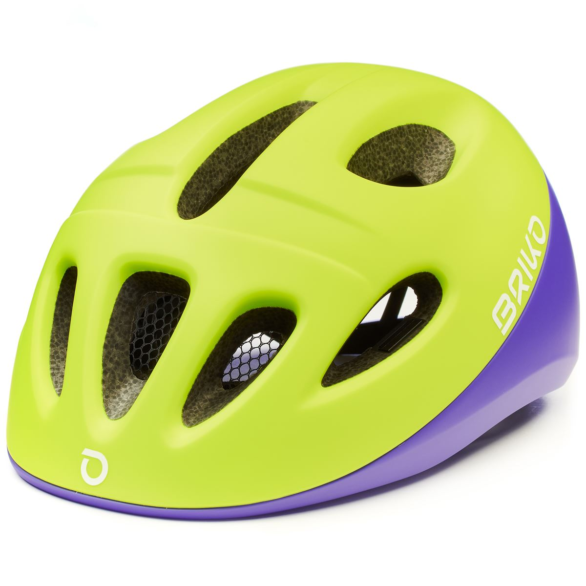 Helmets Briko for kid men-21113FW