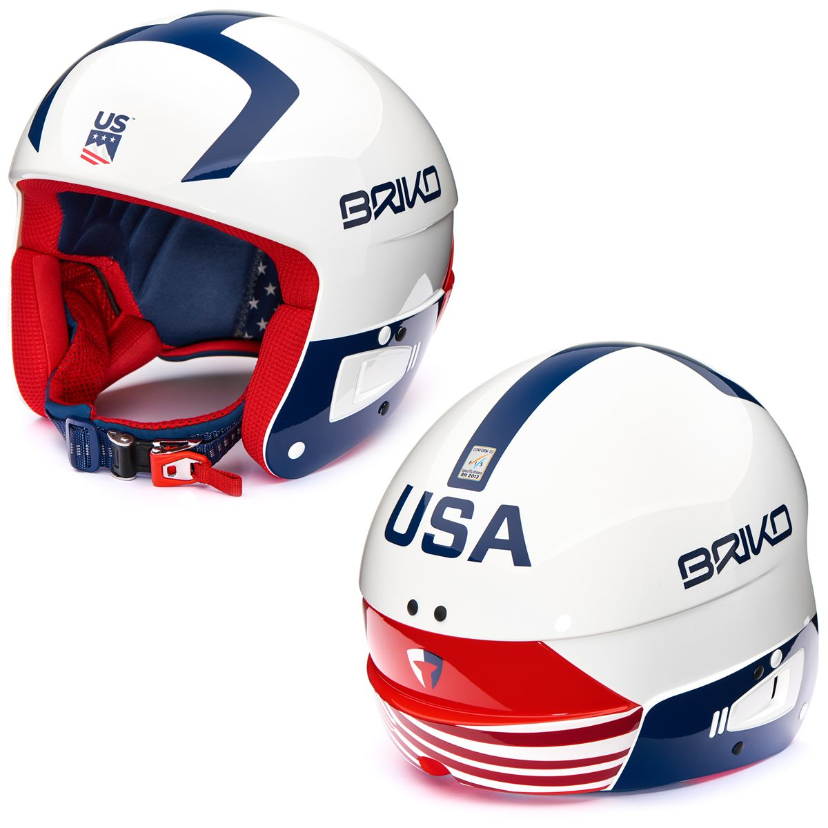 Helmets Briko for men-2001J10USA
